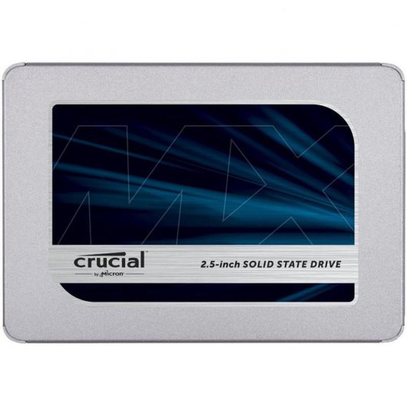 Dónde comprar Disco duro SSD Crucial MX500