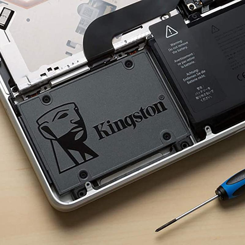 Imagen de Disco duro SSD Kingston A400 número 2