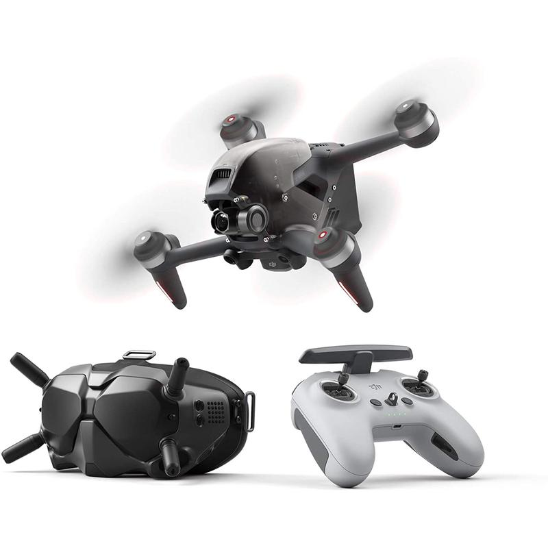 Dónde comprar DJI FPV Combo Drone Quadcopter