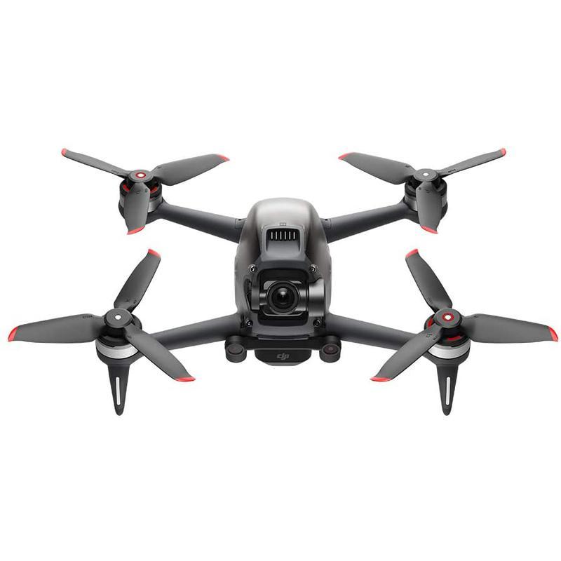 Imagen de DJI FPV Combo Drone Quadcopter número 1