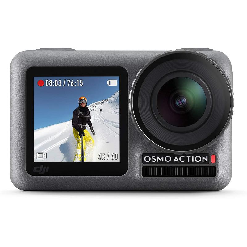 Dónde comprar DJI Osmo Action Cam
