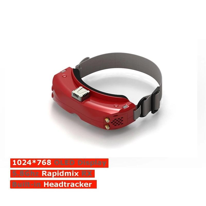 Imagen de Eachine EV300O Gafas FPV 3D número 1