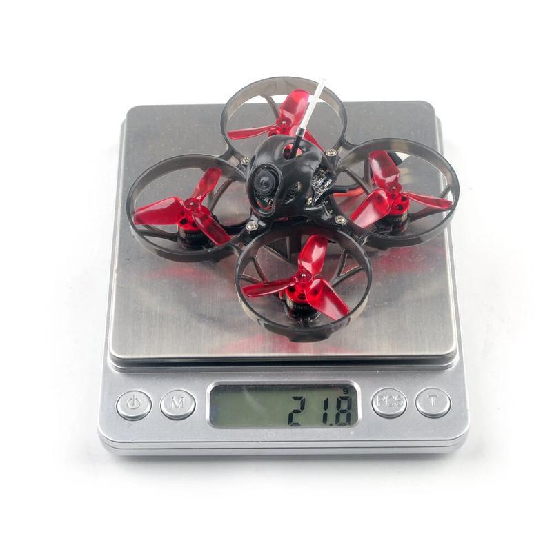Imagen de Eachine UZ65 1S Whoop FPV Racing Drone número 2