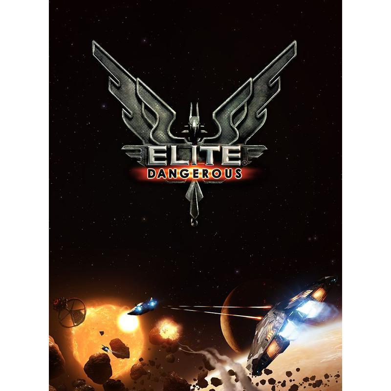 Dónde comprar Elite Dangerous PC