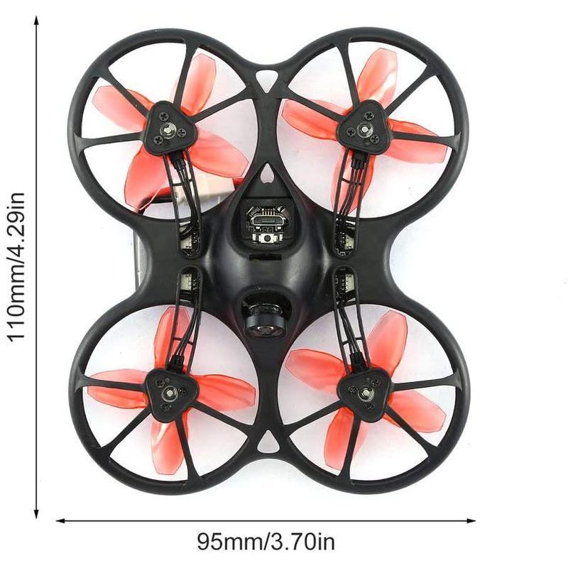 Imagen de EMAX TINY HAW S FPV Racing Drone número 1