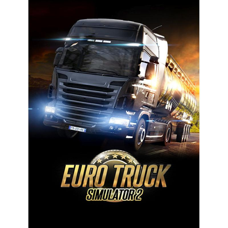 Dónde comprar Euro Truck Simulator 2 PC