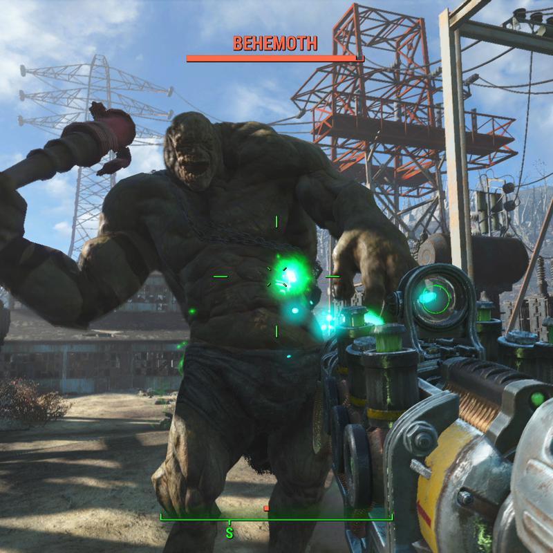 Imagen de Fallout 4 PC número 1