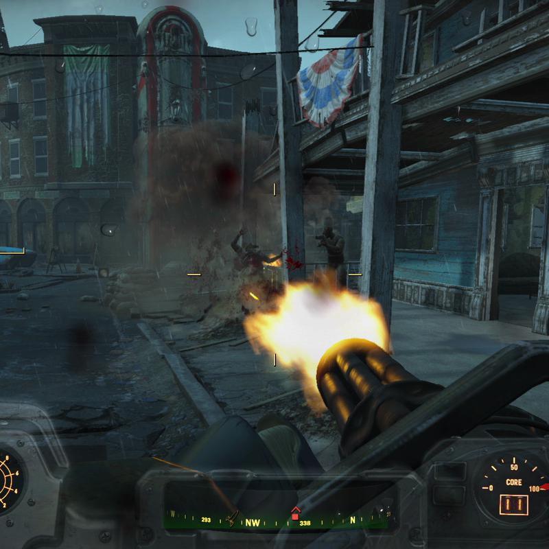 Imagen de Fallout 4 PC número 2