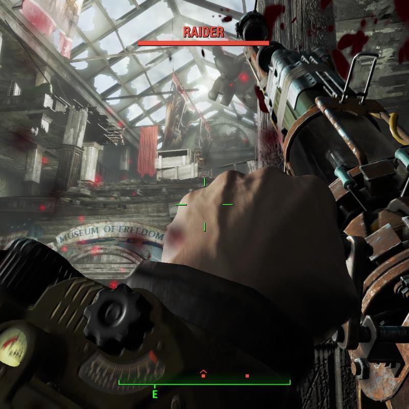 Imagen de Fallout 4 PC número 3