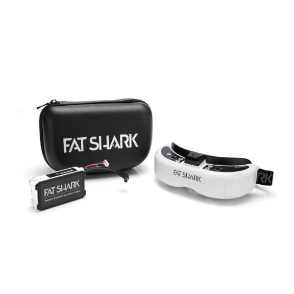 Dónde comprar FatShark HDO2