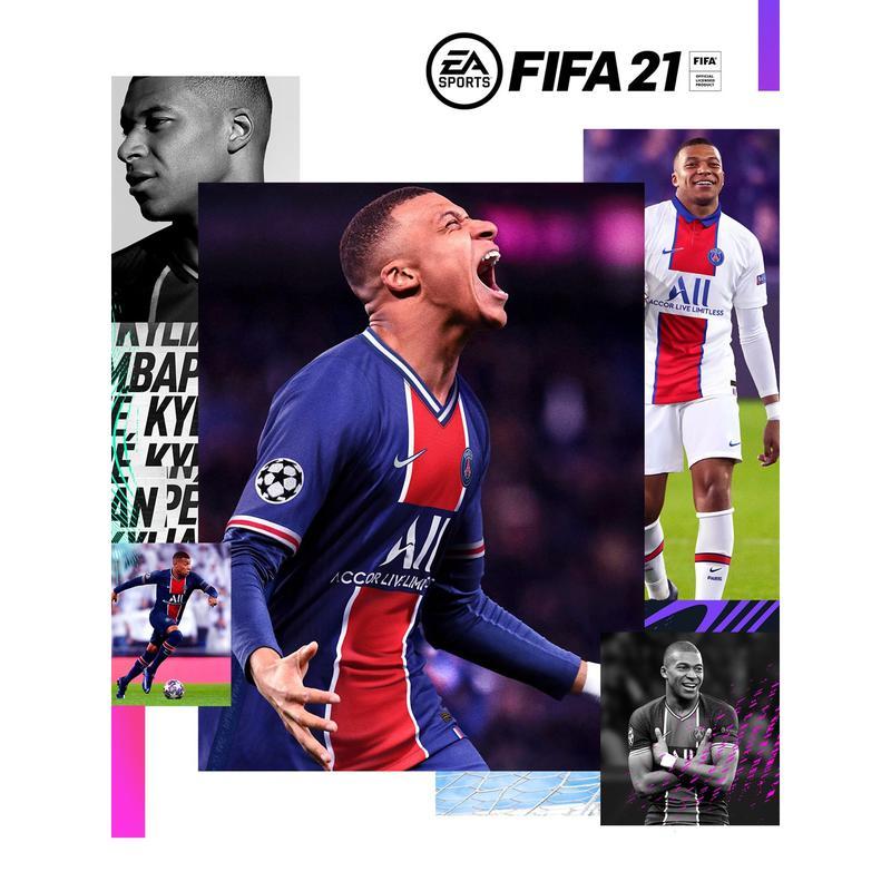 Dónde comprar FIFA 21 PS4