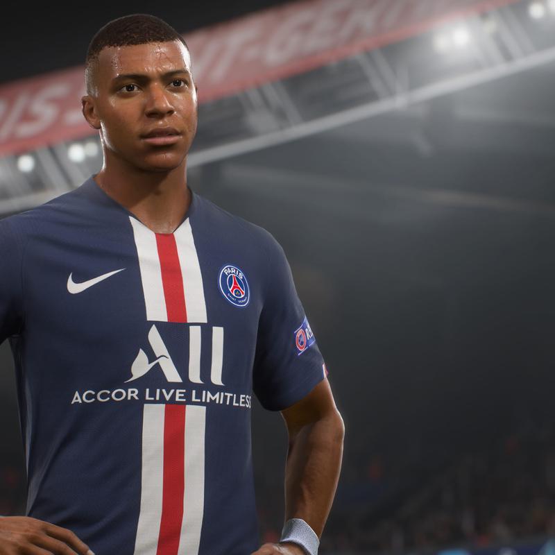 Imagen de FIFA 21 PS4 número 1
