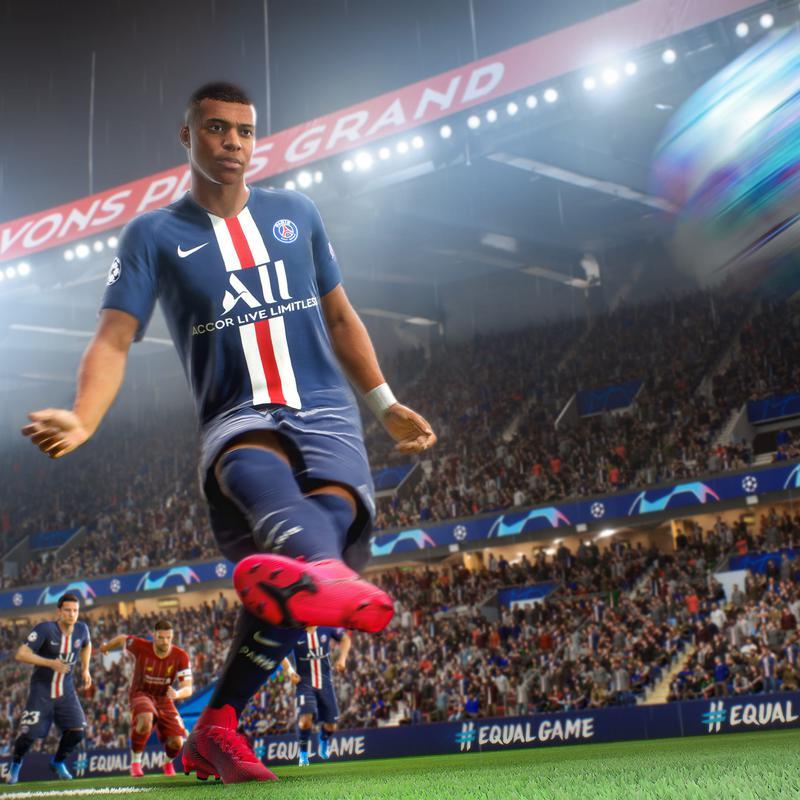 Imagen de FIFA 21 PS4 número 2