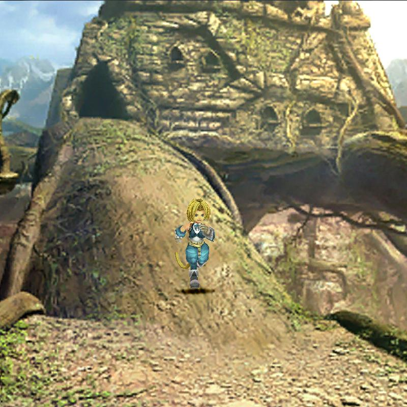 Imagen de FINAL FANTASY 9 Nintendo Switch número 2