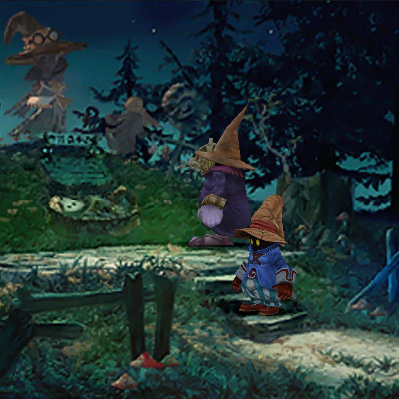Imagen de FINAL FANTASY 9 Nintendo Switch número 3