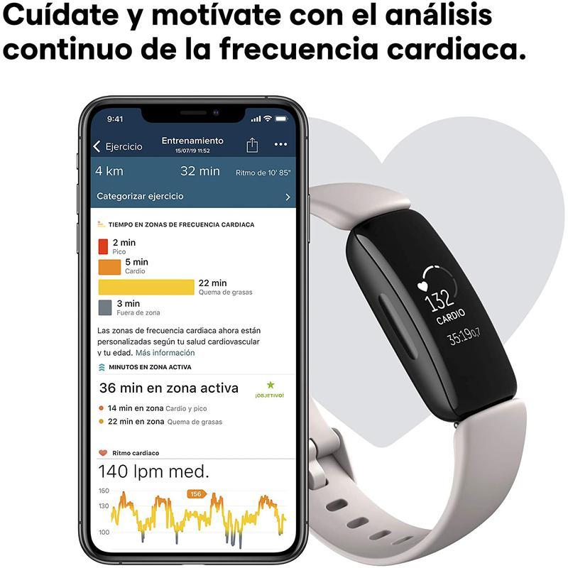 Imagen de Fitbit Inspire 2 número 1