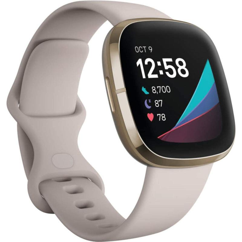 Dónde comprar Fitbit Sense Smartwatch