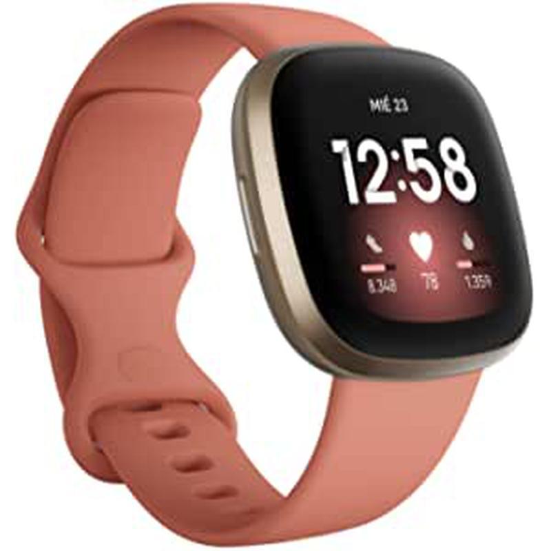 Dónde comprar Fitbit Versa 3