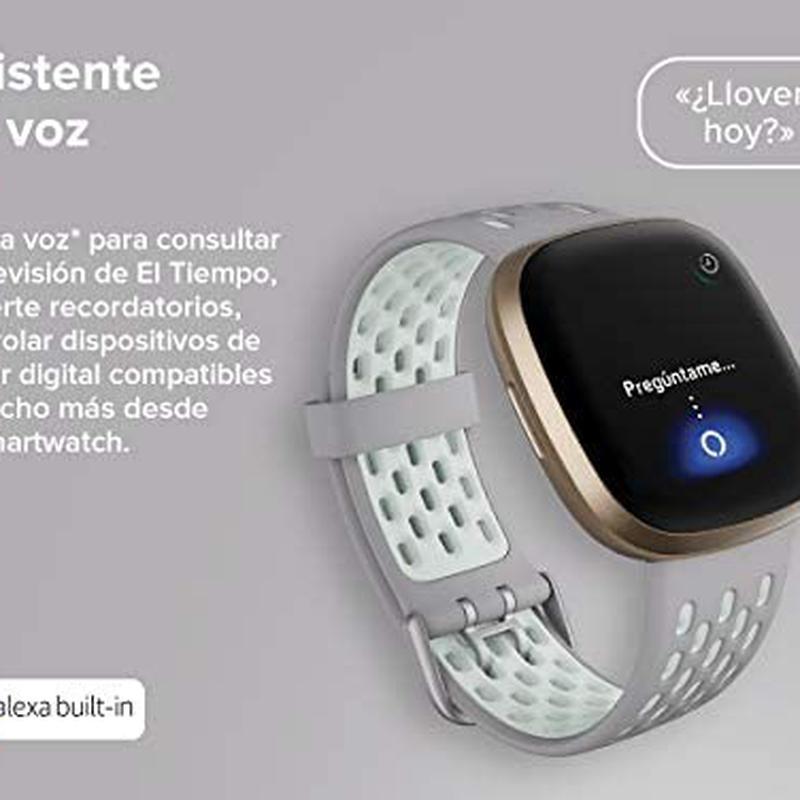 Imagen de Fitbit Versa 3 número 1