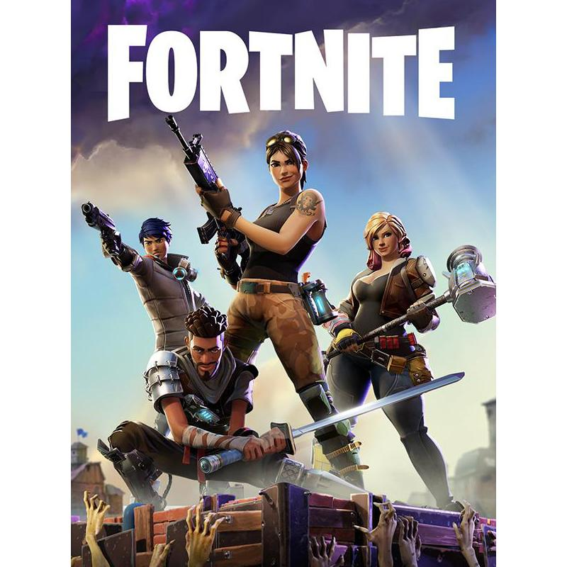 Dónde comprar Fortnite PS4
