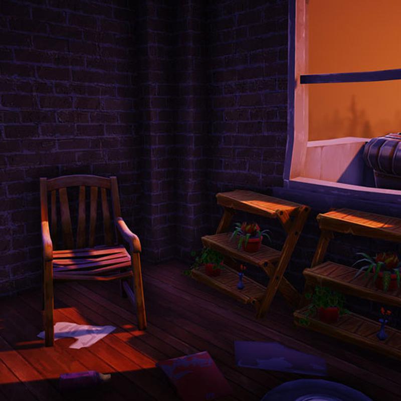 Imagen de Fortnite PS4 número 2