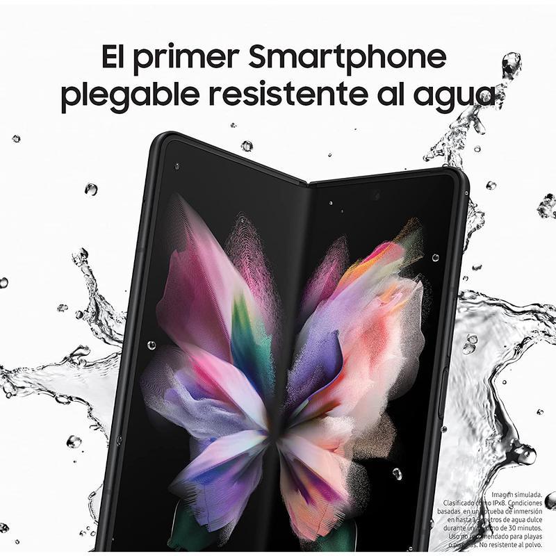 Imagen de Galaxy Z Fold 3 número 1