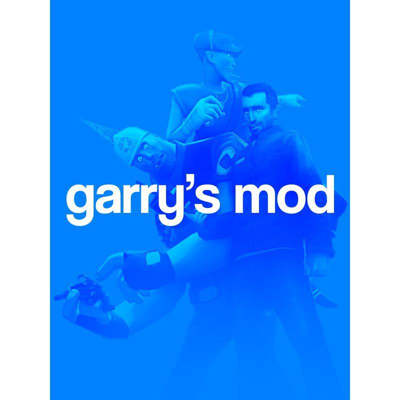 Dónde comprar Garrys Mod PC
