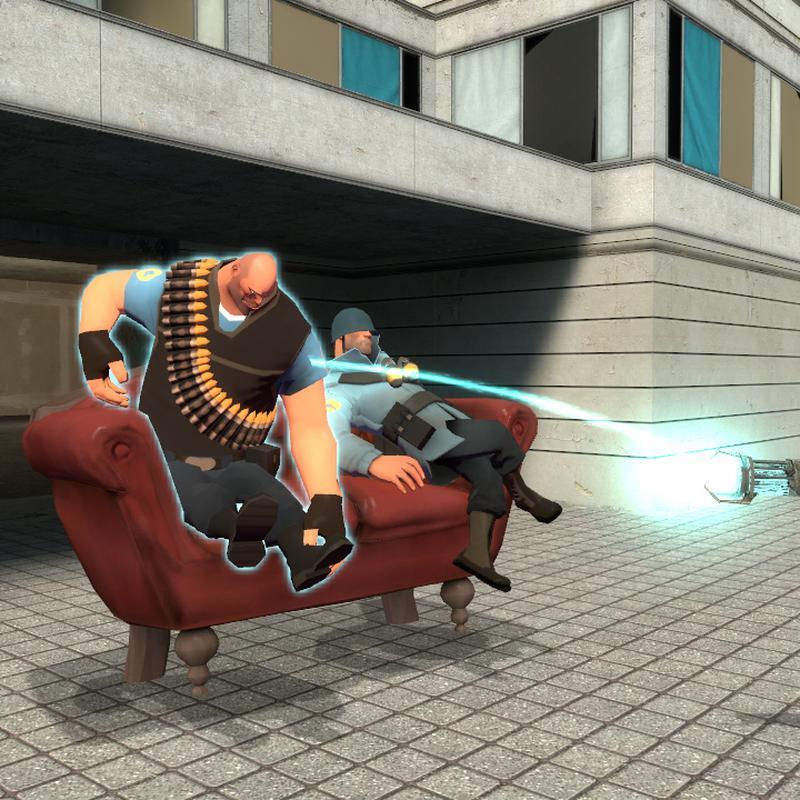 Imagen de Garrys Mod PC número 1
