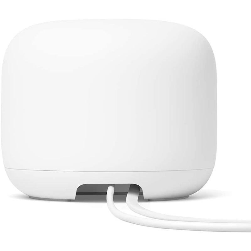 Imagen de Google Nest Wifi Mesh Router número 1