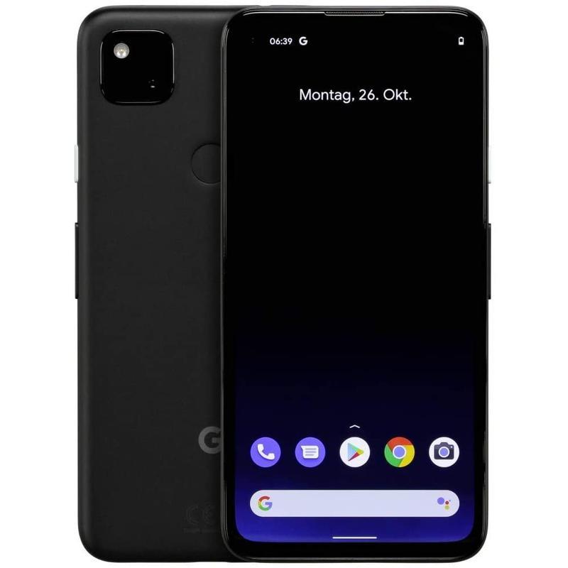 Dónde comprar Google Pixel 4A 4G