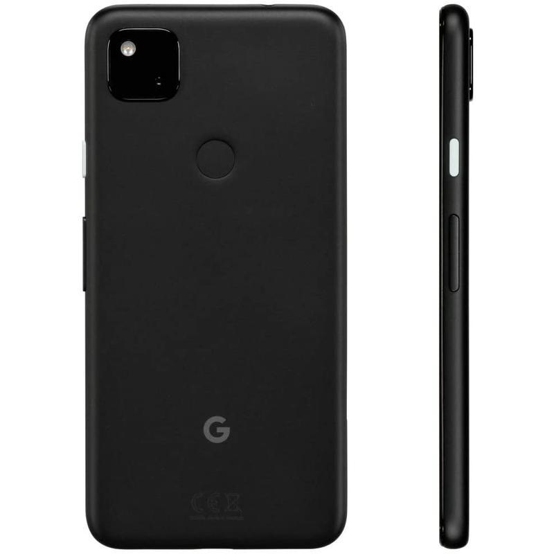 Imagen de Google Pixel 4A 4G número 1
