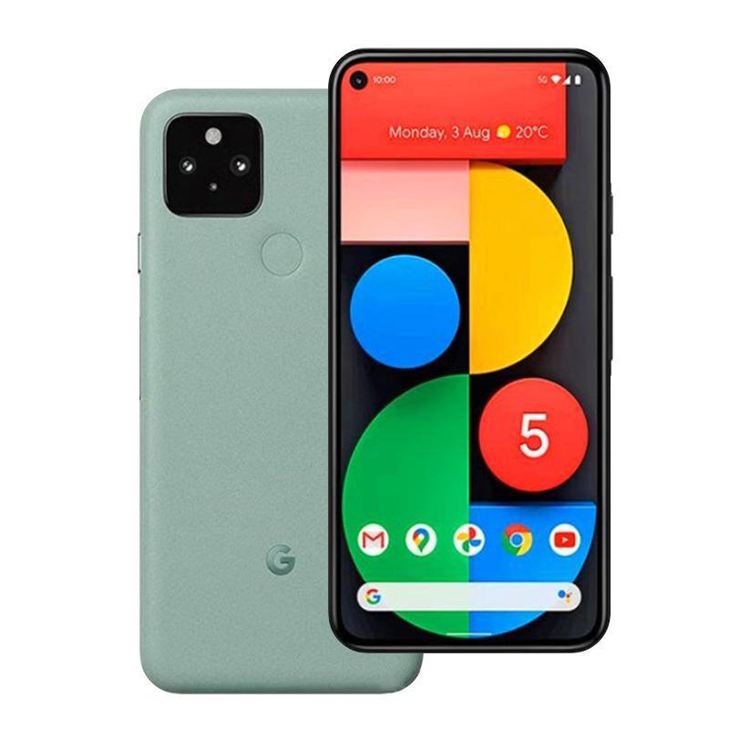 Dónde comprar Google Pixel 5