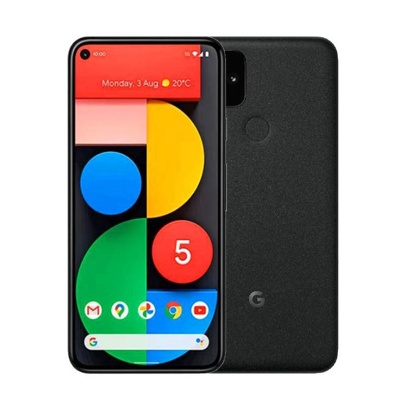 Imagen de Google Pixel 5 número 1