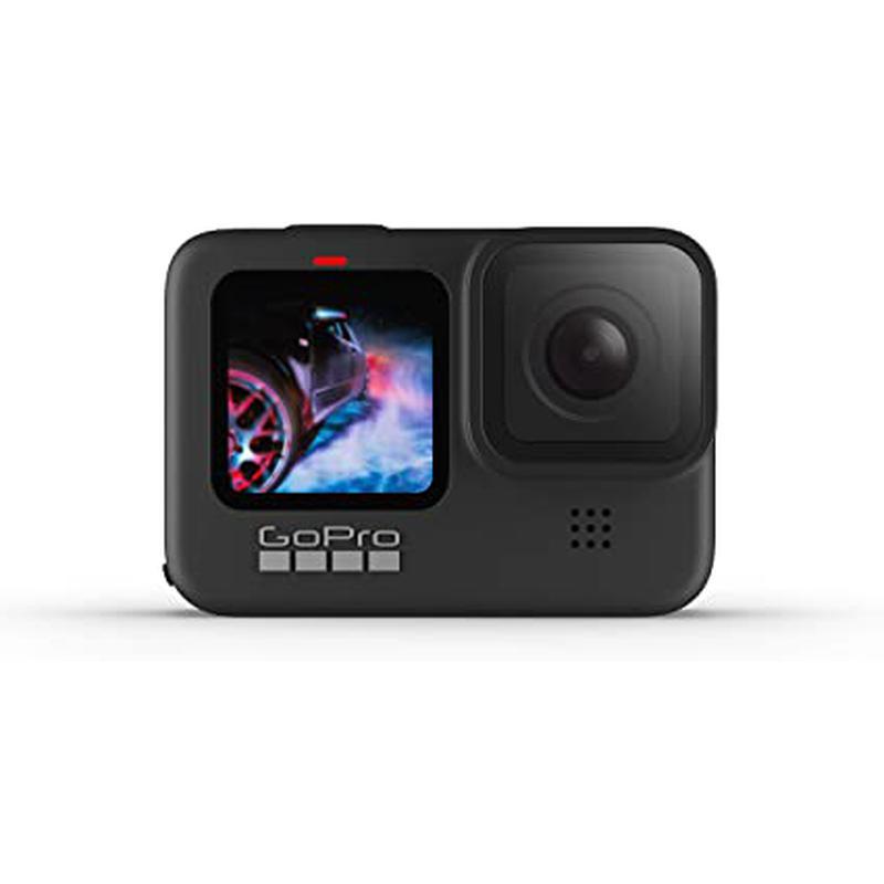 Dónde comprar GoPro HERO9 Black
