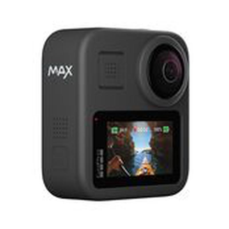 Dónde comprar GoPro Max