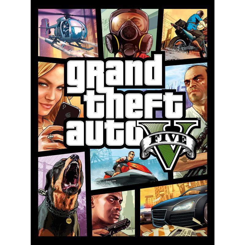 Dónde comprar GTA 5 Xbox One