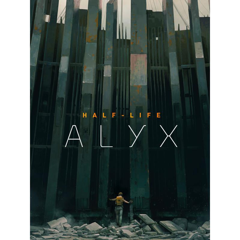Dónde comprar Half Life Alyx PC