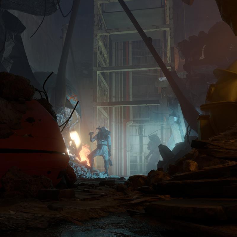 Imagen de Half Life Alyx PC número 1