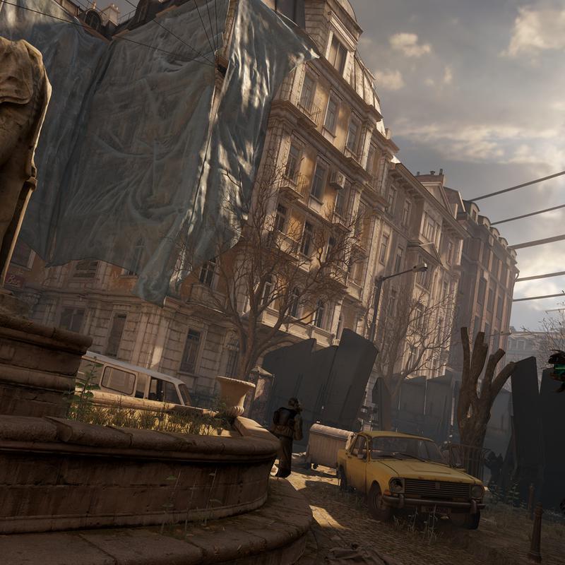 Imagen de Half Life Alyx PC número 2