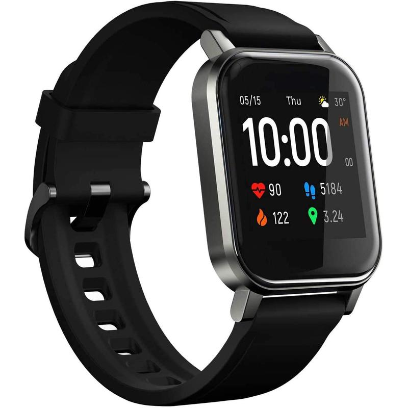 Dónde comprar Haylou LS02 Smartwatch