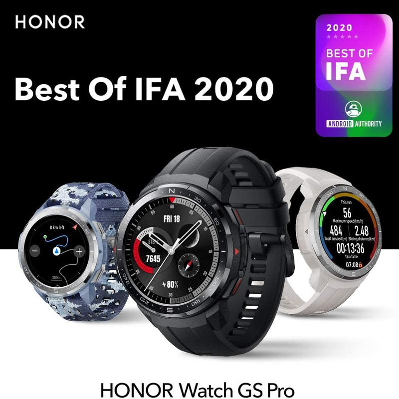 Imagen de Honor Watch GS Pro número 2