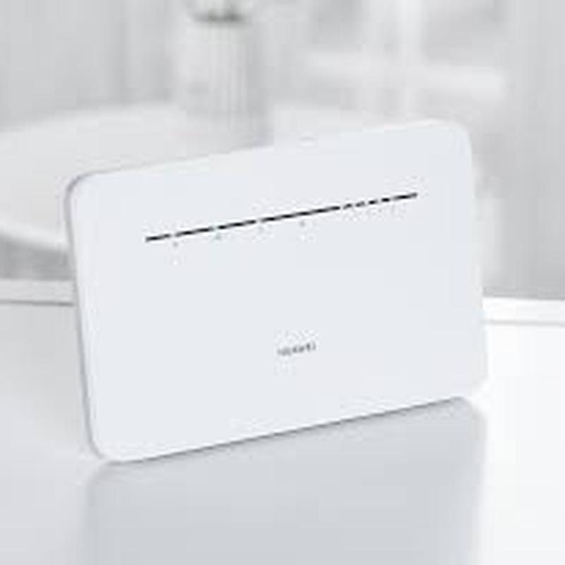 Imagen de HUAWEI 4G Router 3 Pro B535 número 2