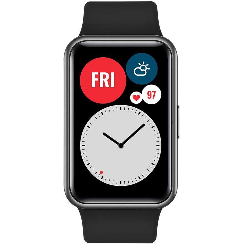 Dónde comprar Huawei Watch Fit
