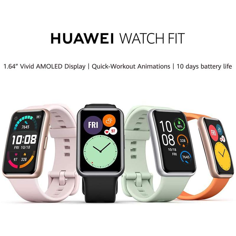 Imagen de Huawei Watch Fit número 1