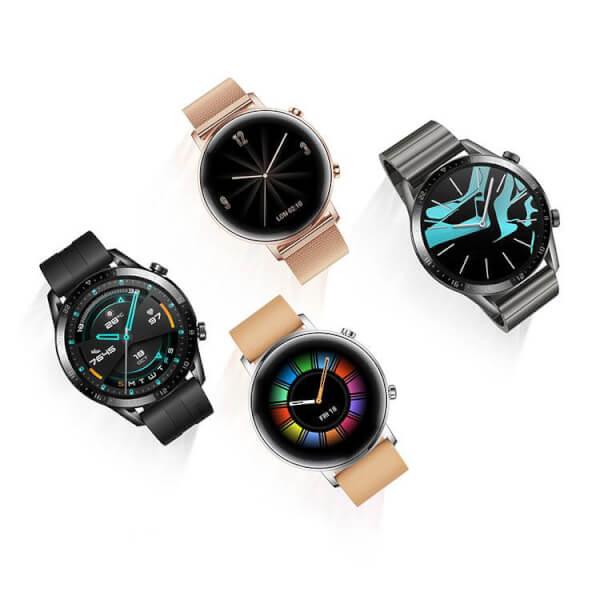 Imagen de Huawei Watch GT 2 número 2