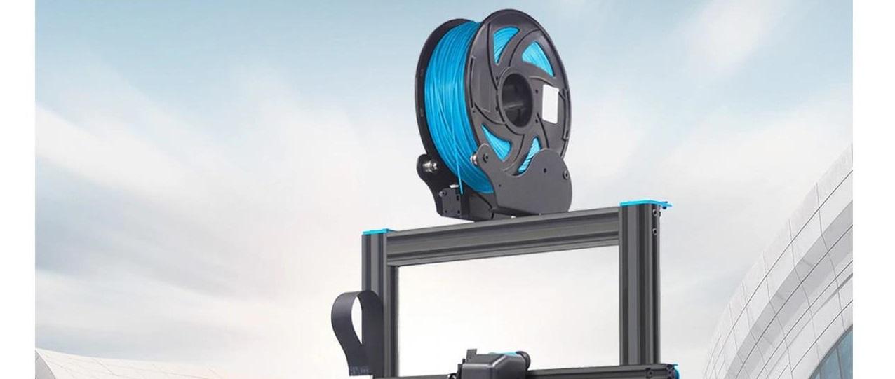 Presentación sobre Impresora Artillery Sidewinder X1