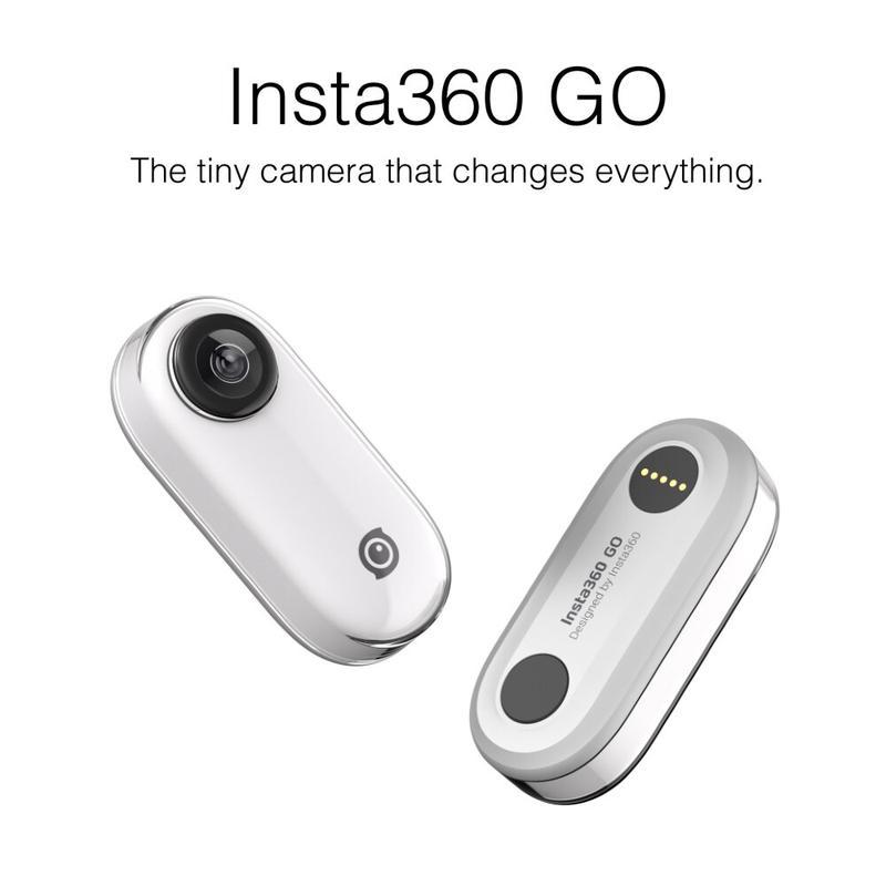 Imagen de Insta360 GO número 2