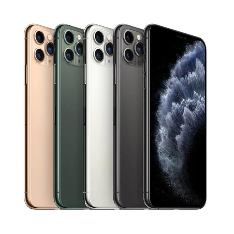 Dónde comprar iPhone 11 Pro