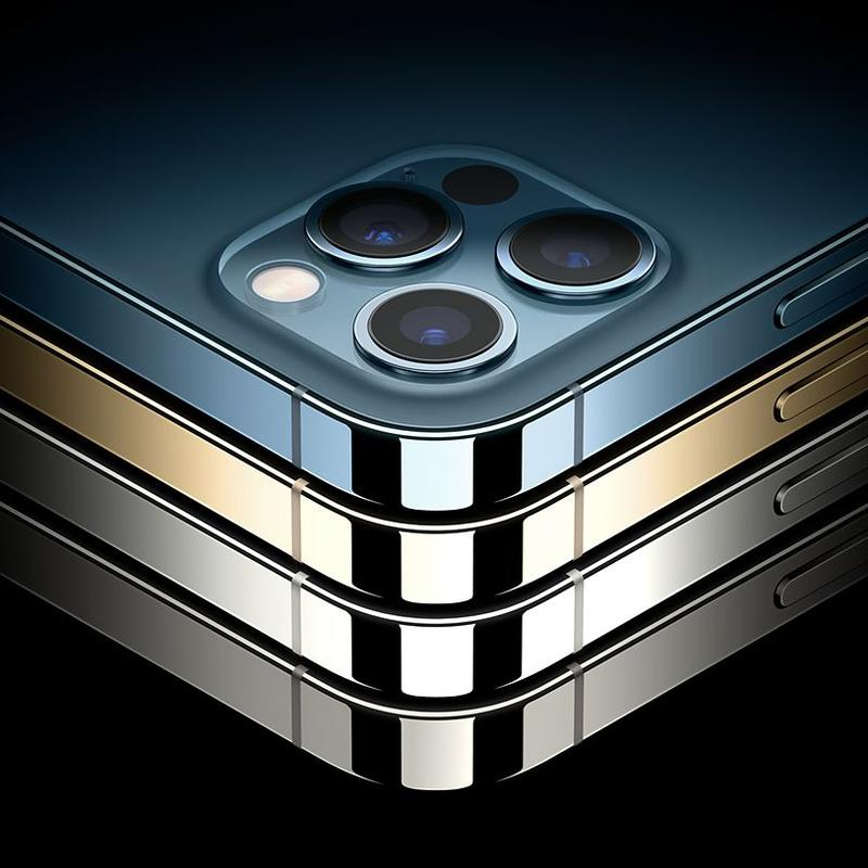 Imagen de iPhone 12 Pro Max número 1