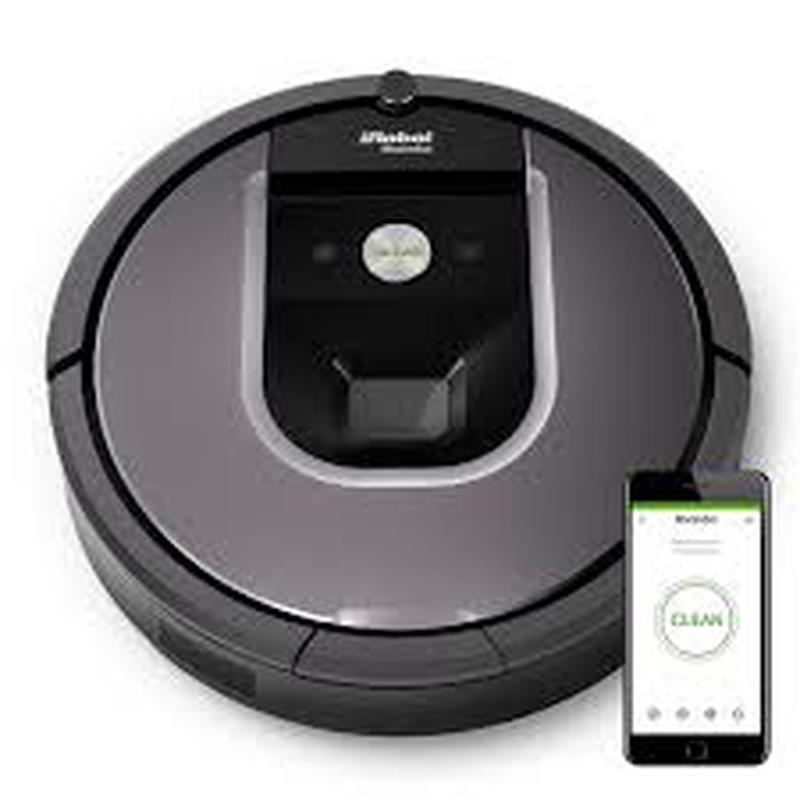 Dónde comprar iRobot Roomba 960